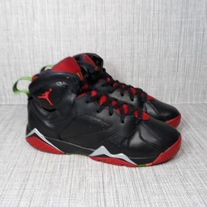 Nike Air Jordan Marvin the Martian Sz 8.5